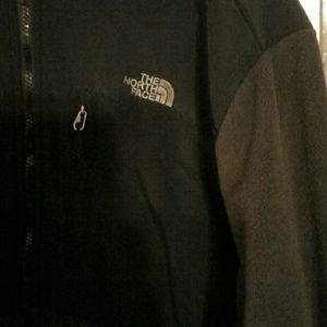 Fleece north face